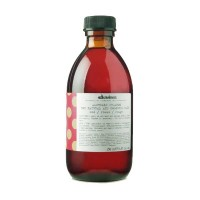 DAVINES Alchemic Red Shampoo