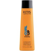 KMS Curlup Shampoo 300 ml