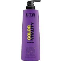 KMS Colorvitality Shampoo 750 ml