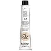 Revlon Nutri Color Hellbeige 931 100 ml
