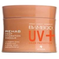 Alterna Bamboo Vibrant Color REHAB Deep Hydration Masque