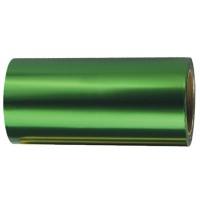 Fripac-Medis Friseur Alufolie für Wrapmaster 500 Grün 2 Rollen