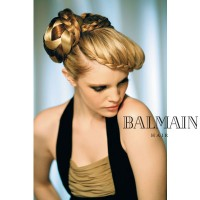 Balmain Elegance St.-Tropez WARM CARAMEL