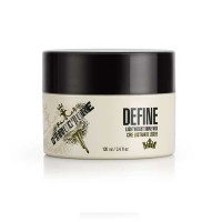 Structure Define Lightweight Shine Wax 100 ml