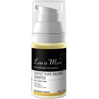 LESS IS MORE Cajeput Pure Balance Shampoo 30 ml