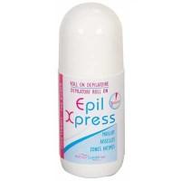 epilXpress RollOn Femme Enthaarung für den Intimbereich