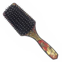 KENT- Paddle Brush klein
