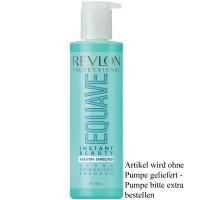Revlon Equave Instant Beauty Hydro Nutritive Detangling Shampoo 750 ml