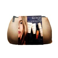 Alterna Bamboo Smooth Travel Set On The Go;Alterna Bamboo Smooth Travel Set On The Go
