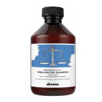Davines Rebalancing Shampoo bei fettiger Kopfhaut 250 ml