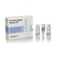 Anthony Logistics Anti Aging Starter Kit