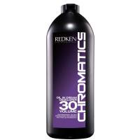 Redken Chromatics Öl-in-Creme Entwickler 9% 946 ml