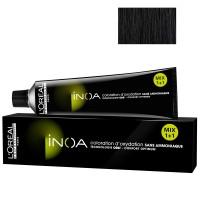 L'Oréal Professionnel INOA 1 schwarz 60 ml