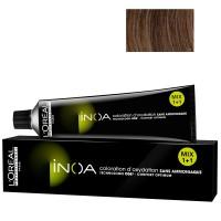 L'Oréal Professionnel INOA 7,13 mittelblond asch gold 60 ml