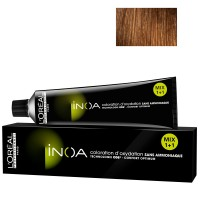 L'Oréal Professionnel INOA 7,34 mittelblond gold kupfer 60 ml