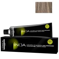L'Oréal Professionnel INOA 8,1 hellblond asch 60 ml