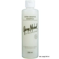 George Michael Extra Sensitive Shampoo 1000 ml