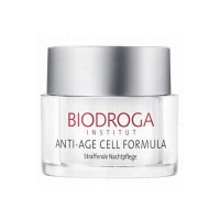 Biodroga  Anti-Age Cell Formula Straffende Nachtpflege