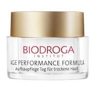 Biodroga Age Performance Formula  Aufbaupflege Tag