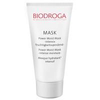 Biodroga  Power Moist Maske