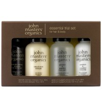 john masters organics Travel Kit