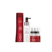 Alterna Caviar Clinical with Red Clover Growth Complex Starter Kit
