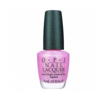 OPI Nagellack NLR44 Princesses Rule