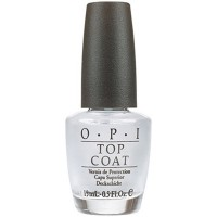 OPI Top Coat Nagellack 15 ml