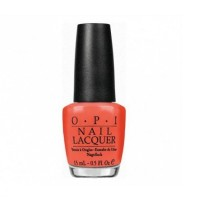 OPI Nagellack NLH43 Hong Kong Sunrise Hot & Spicy