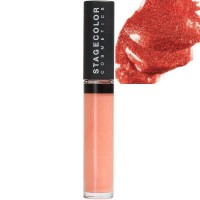 STAGECOLOR Lipgloss Bright Pink 5 ml