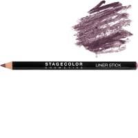 STAGECOLOR Lip Liner Stick Plum Red 1,14 g