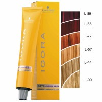 Schwarzkopf Igora Royal Fashion Lights L-88