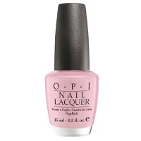 OPI Nagellack NLB72 Suzi & The Lifeguard