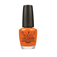 OPI Nagellack  NLB88 In My Back Pocket