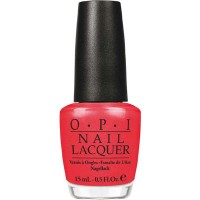 OPI Nagellack NLT30  I eat mainely lobster