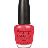 OPI Nagellack NLT30  I eat mainely lobster