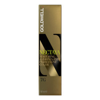 Goldwell NECTAYA Haarfarbe 7G haselnuss 60 ml