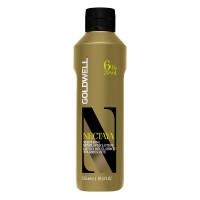 Goldwell NECTAYA Haarfarbe Lotion 6% 725 ml