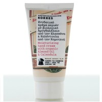 Korres Almond Oil & Calendula Moist Hand Cream