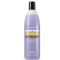 OPI Expert Touch Lacquer Remover 450 ml
