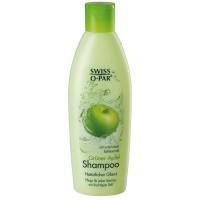 Swiss O-Par  Grüner Apfel Shampoo