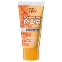 Swiss O-Par Expresshaarkur Sanddorn