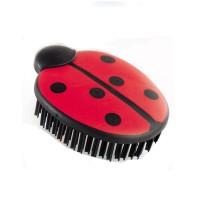 HUNTER Ladybug-Brush Marienkäfer Putzwunder