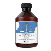 Davines Rebalancing Shampoo bei fettiger Kopfhaut 100 ml