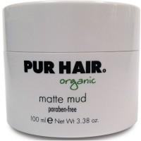 PUR HAIR Organic matte mud 100 ml