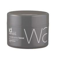 ID Hair Titanium Mega Strong Hair Wax