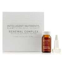 Intelligent Nutrients Plant Stem Cell Science Erneuerungskomplex