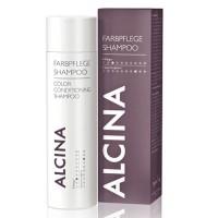Alcina Farbpflege-Shampoo 250 ml