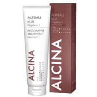 Alcina Aufbau-Kur Pflegefaktor 1