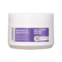 Goldwell Dualsenses Blonde & Highlights 60 sec.Treatment